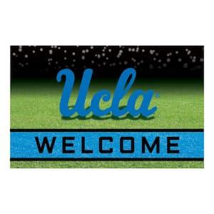 University of California - Los Angeles (UCLA) 18 in. x 30 in. Rubber Door Mat