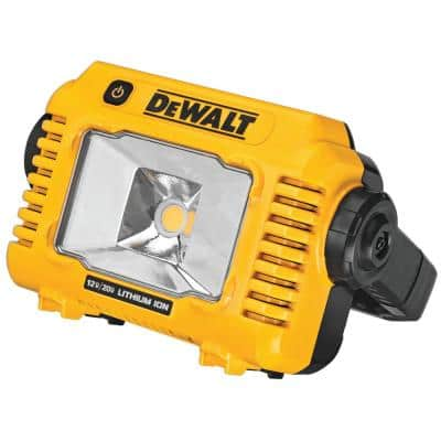 20-Volt MAX Compact Task Light