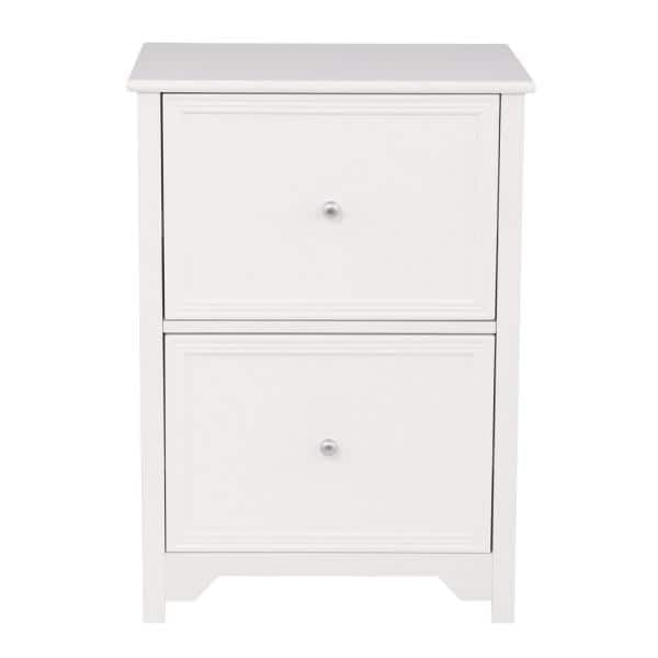 Home Decorators Collection Oxford White, Filing Cabinets For Home