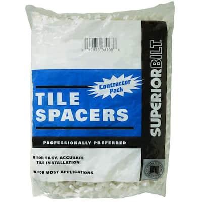 SuperiorBilt Small Wedge Spacer Tub