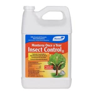 1 Gal. Once-A-Year Insect Control 2