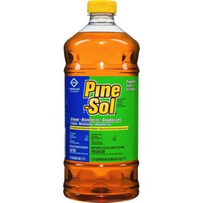 60 oz. Multi-Surface Cleaner (6-Each)