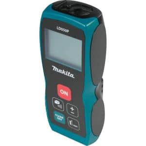 164 ft. Laser Distance Measure