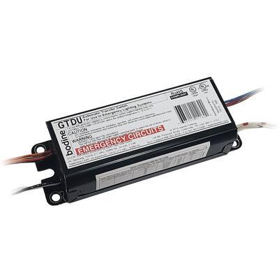 120-277-Volt GTDU Fluorescent 2-Amp Generator Transfer Device
