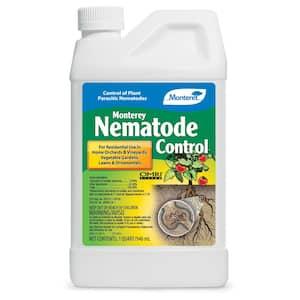 Monterey Nematode Control Quart
