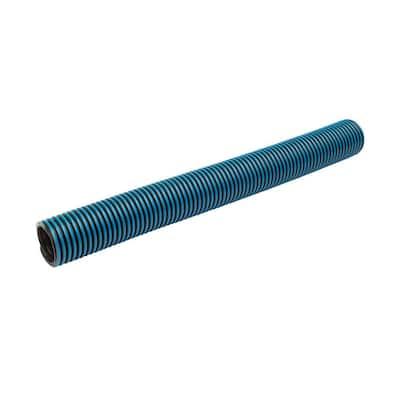 1-1/2 in. I.D. x 25 ft. Polyethylene Vacuum Hose