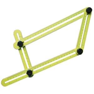 Angle-Izer Ultimate Tile & Flooring Template Tool