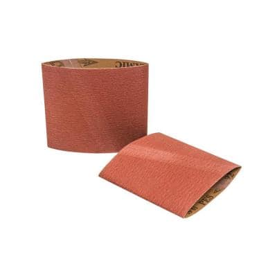 Cool Cut XX 3.5 in. x 11-5/8 in. L x 5-3/8 in. W GR120 Cloth Drum Belts (Pack of 5)