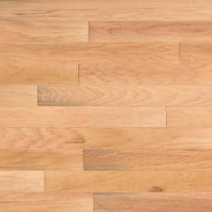 Vintage Hickory Sea Mist 1/2 in. Thick x 5 in. Wide x Random Length Engineered Hardwood Flooring (31 sq. ft. / case)