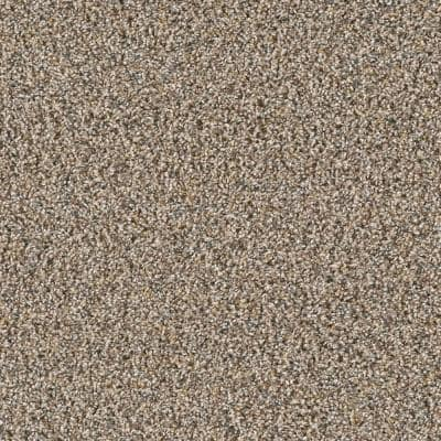 Cove Park Cruiser Texture Residential 18 in. x 18 in. Peel and Stick Carpet Tile (10 Tiles/Case)
