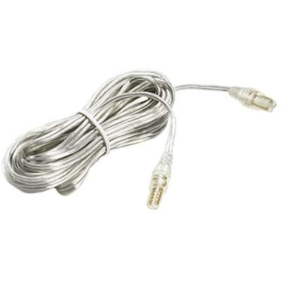 DL10FTWR4PK LightHub Deck Lighting 10 ft. Male Wire (4-Pack)