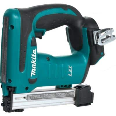 3/8 in. 18-Volt LXT Cordless Stapler (Tool-Only)
