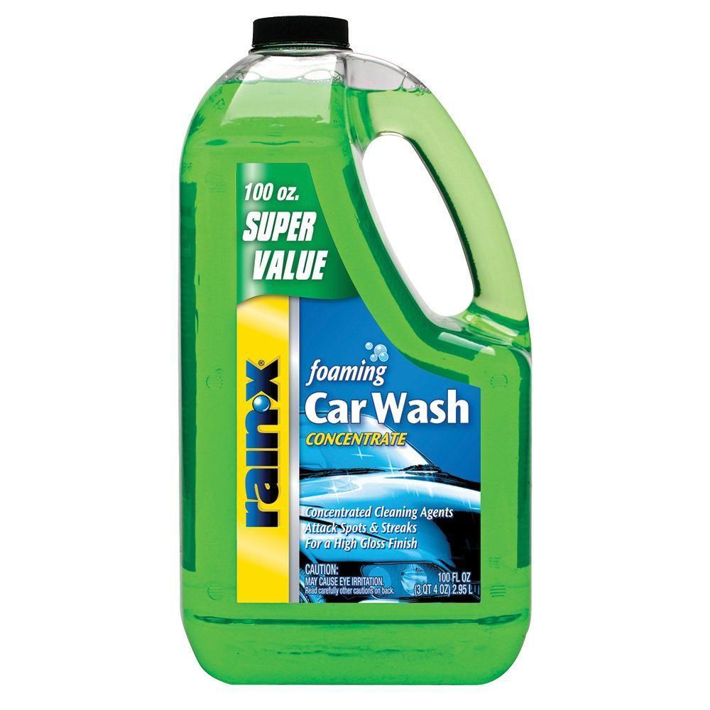 100 oz. High Foam Car Wash