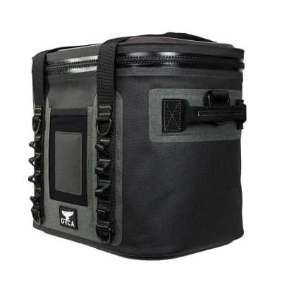ORCA Walker 20 Can Soft Sided Cooler in Olive