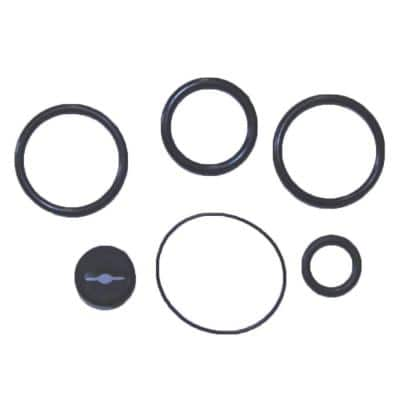 Micro Pinner O-Ring Replacement