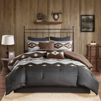 WR Bitter Creek Comforter Set