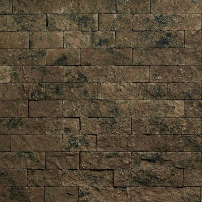 National True Kodiac Mine Non-Rated Flat Stone Veneer (14.25 sq. ft. per Box)
