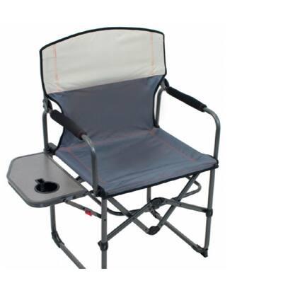 Broadback Oversized Camp Folding Chair