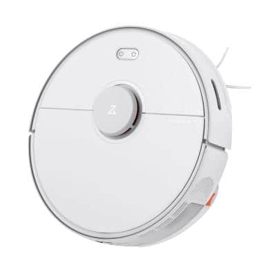 S5 MAX Wi-Fi Enabled Robotic Vacuum Cleaner with Mopping, Electric-Tank, Lidar Navigation, Multi-Floor Mapping