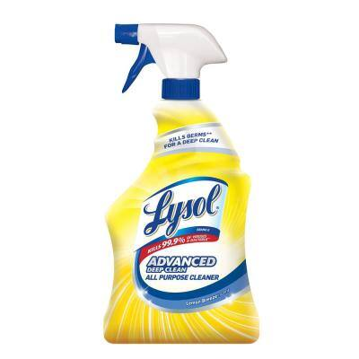 Advanced 32 oz. All Purpose Cleaner Spray