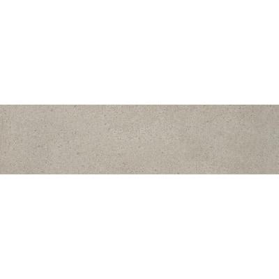 Porto II Fawn 2.83 in. x 11.73 in. Matte Porcelain Single Bullnose Tile