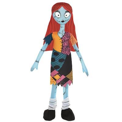 36 in. Disney Tim Burton HalloweenThe Nightmare Before Christmas Sally Standing Prop