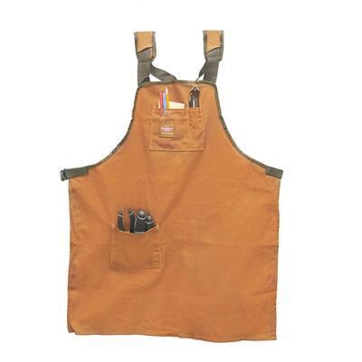 3-Pocket Duckwear Super Shop Tool Apron