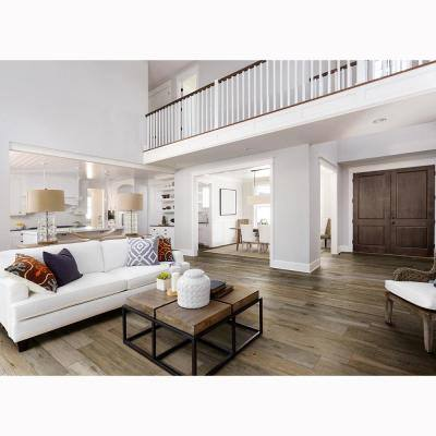 Selva Ash 8 in. x 40 in. Porcelain Floor and Wall Tile (1.46 sq. ft.)