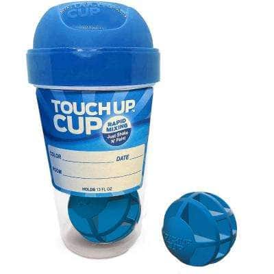 Touchup Cup for storing Touchup Paint