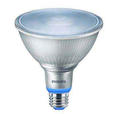 15.5-Watt PAR38 LED Grow Light Bulb (4-Pack)