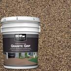 5 Gal. #GG-16 Baltic Stone Decorative Flat Interior/Exterior Concrete Floor Coating