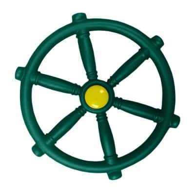 Pirates Ship Steering Wheel