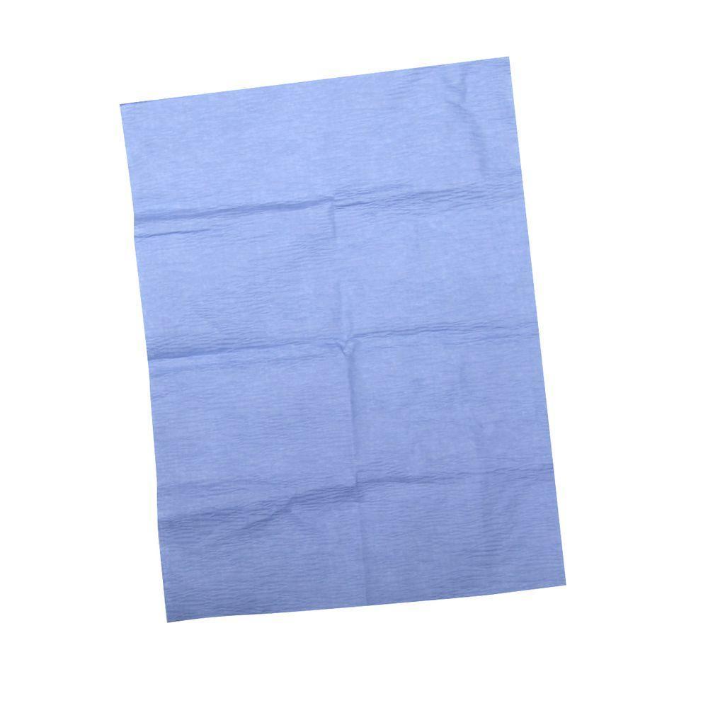 One Tuff Wiper Cloths (Box of 75)
