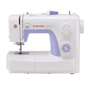 Simple 32-Stitch Sewing Machine