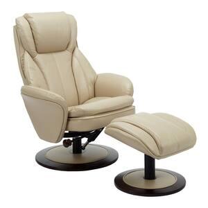 Relax-R Nova Recliner Cobblestone Air Leather