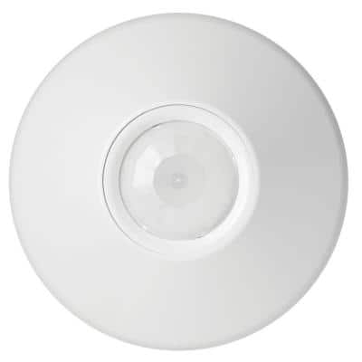 Contractor Select CMR Series 360° Large Motion Extended Range Ceiling Mount Occupancy Sensor