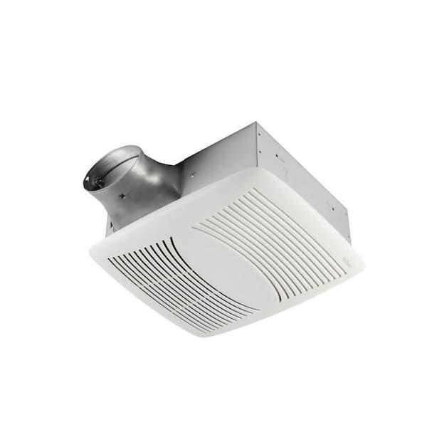Broan Nutone 80 Cfm Ceiling Mount Room, Nutone Bathroom Exhaust Fan