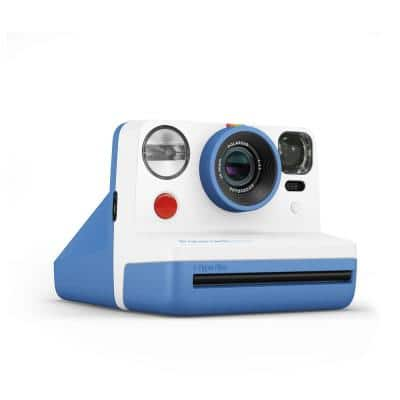 Originals Now Instant Film Camera in Blue