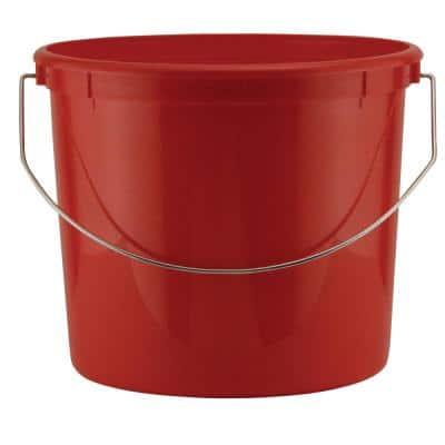 5 qt. Pail with Steel Handle (960-Pack)