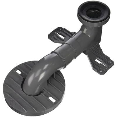 Unifit 14 in. Toilet Trapway