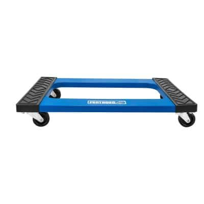 Heavy Duty Plastic Furniture Mover Dolly