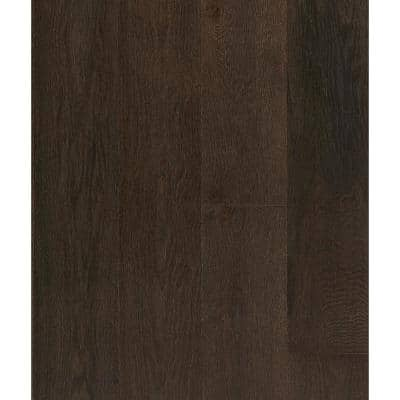 Euro White Oak Mink 9/16 in. Thick x 8.66 in. Wide x Varying Length Engineered Hardwood Flooring (31.25 sq. ft./case)