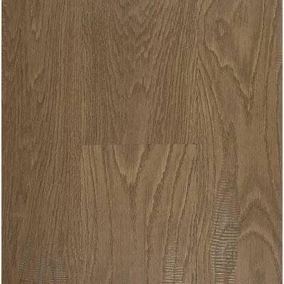 7.48 in. W Castlewood Engineered Oak Waterproof Wide Plank Hardwood Flooring (17.47 sq. ft./case)
