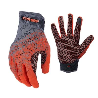 Large Dura-Knit Work Gloves