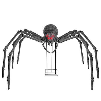 5.5 ft. Tall Gargantuan Spider