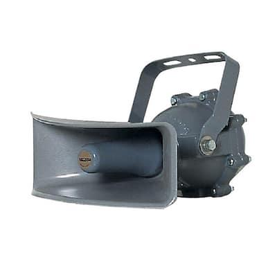7-Watt Explosion-Proof Horn