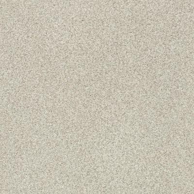 Karma II - Color Malibu Sand Texture Beige Carpet