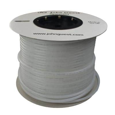 1/2 in. x 250 ft Polyethylene Tubing Coil in Natural Color