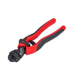 Center Cut Spring Return Compact Bolt Cutter