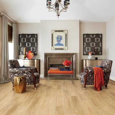 French Oak Alturas 7.17 in. W x 60 in. L Rigid Core Luxury Vinyl Plank Click Lock Flooring (23.88 sq. ft./Case)